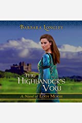 The Highlander's Vow: Loch Moigh, Book 4 Audible Hörbuch