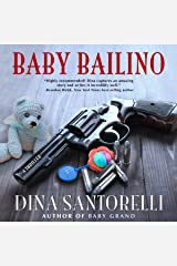 Baby Bailino: Baby Grand Trilogy, Book 2 Audible Audiobook