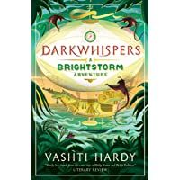 Darkwhispers: A Brightstorm Adventure