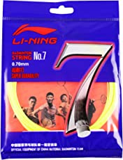 Li-Ning No 7 Badminton Srting