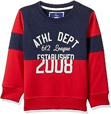 612 League Boys' T-Shirt