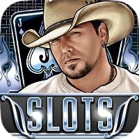 JASON ALDEAN SLOTS: Free Slot Machine Games!