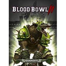 Blood Bowl 2 - Nécromantiques DLC [Code Jeu PC/Mac - Steam]