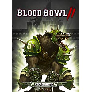 Blood Bowl 2 – Die Nekromanten DLC [PC/Mac Code – Steam]
