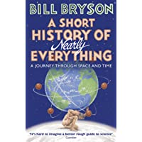 A Short History Of Nearly Everything (Re-Issue) (Bryson) (Bryson, 5)