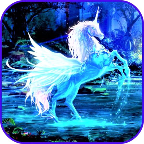 Fond D Ecran Animaux Fantastiques Amazon Fr Appstore Pour Android
