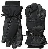 Gordini Herren Handschuhe Aquabloc VIII Glove, Black, XL