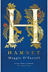 Hamnet: A Book to Look Out for in Stylist, The Times, The Sunday Times, Guardian, Observer and more Hardcover