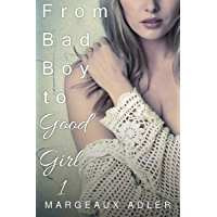 From Bad Boy to Good Girl 1 (Gender Transformation Erotica)