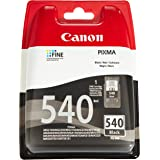 Canon PG-540 Cartouche Noire (Pack plastique sécurisé)
