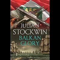 Balkan Glory: Thomas Kydd 23 (English Edition)