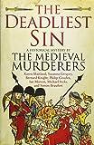The Deadliest Sin (Medieval Murderers 10)