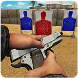 Pistola Arma Simulador 3D