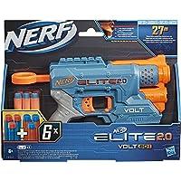 Nerf Elite 2.0 Volt SD-1 et Flechettes Nerf Elite Officielles