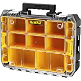 DeWALT DWST82968-1 TSTAK Organizer, zwart/geel, één maat