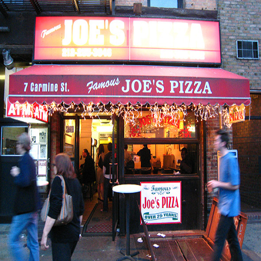 Pizzeria Finder Chicago Style Pizza