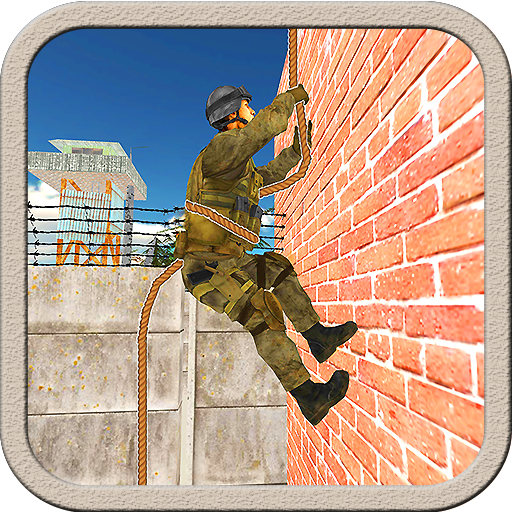 Armee Militär Kommando Kampf Schule Ausbildung Akademie 2017 3D -