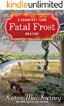 Fatal Frost (Dewberry Farm Mysteries Book 2) (English Edition)
