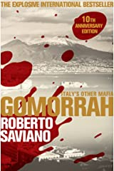 Gomorrah: Italy's Other Mafia (Picador Classic) (English Edition) Formato Kindle