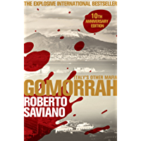 Gomorrah: Italy's Other Mafia (Picador Classic Book 82) (English Edition)