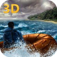 Lost Island Survival Simulator 3D - 2