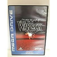 beware the ultimate evil of Warlock - Megadrive - PAL