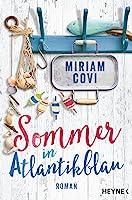 Sommer in Atlantikblau: Roman