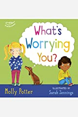 What's worrying you? Hardcover