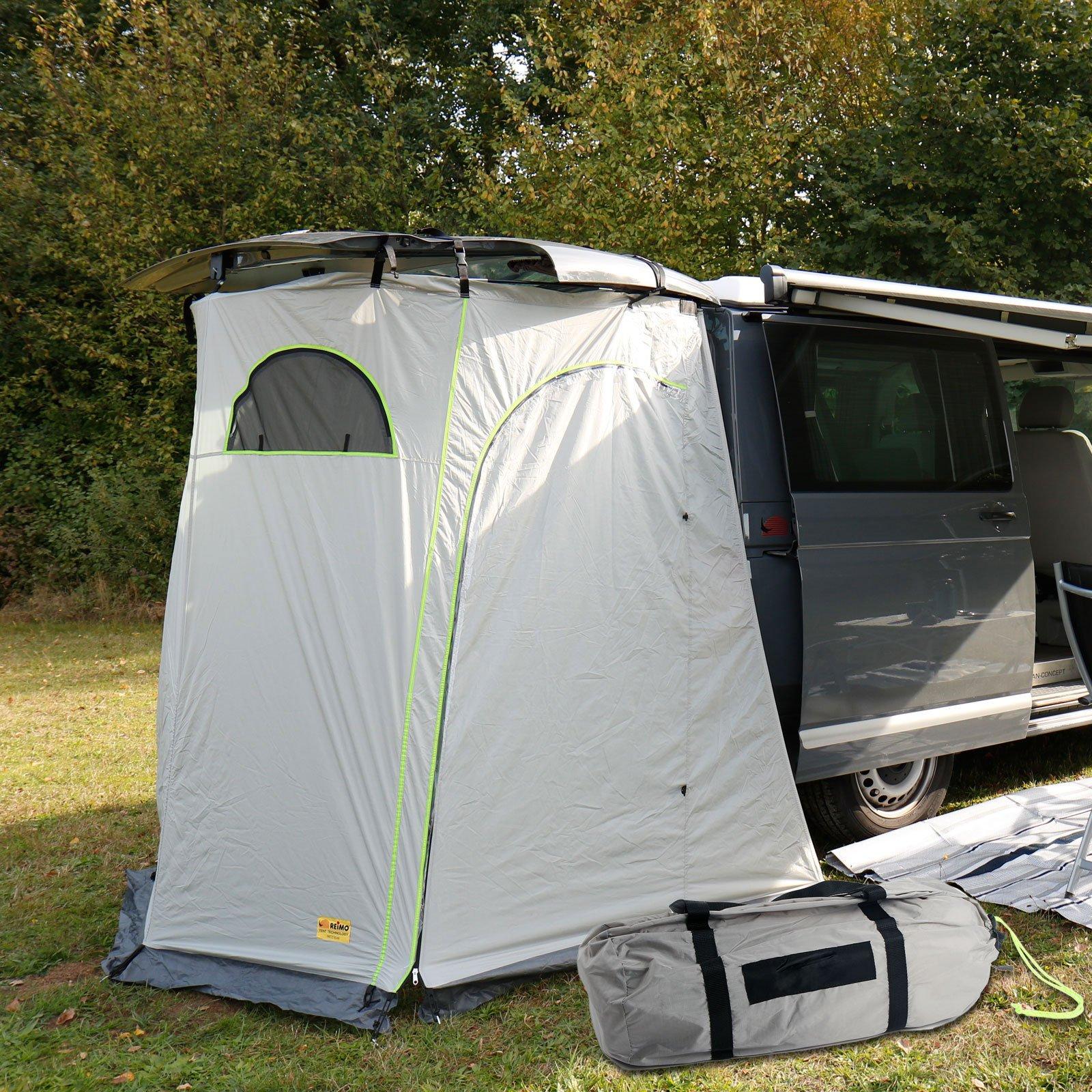 WESTFALIA Tenda Anteriore VW T2 Baywindow GIALLO COME ORIGINALE C9308Y