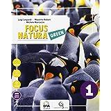 Focus natura green. Ediz. curricolare. Per la Scuola media. Con e-book. Con espansione online. Con Libro: Educazione ambienta