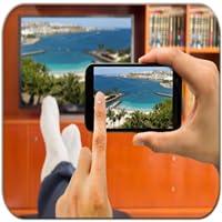 Screen Mirroring - mirror screen to tv
