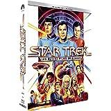 4 Originaux Film II : La Colère de Khan III : À la Recherche de Spock + Star Trek IV : Retour sur Terre [4K Ultra HD