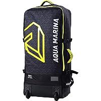 Aquamarina Unisex – Erwachsene Tasche MIT RÄDERN 90 L Rucksack, Multicolor, Uni