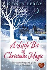 A Little Bit of Christmas Magic (Choc Lit): A magical Christmas story you won't want to put down! (Rossetti Mysteries Book 4) Kindle Edition