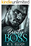 Beauty and the BOSS: Billionaire's Obsession Series Complete Box Set