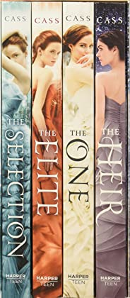 The Selection Set: The Selection, the Elite, the One, the Heir