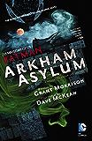 Batman: Arkham Asylum: 25th Anniversary