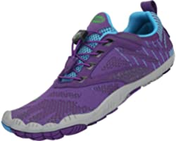 Saguaro Unisex Barefoot Shoes Trail Running Shoes Gym Fitness Trainers Hiking Walking Shoes Summer
