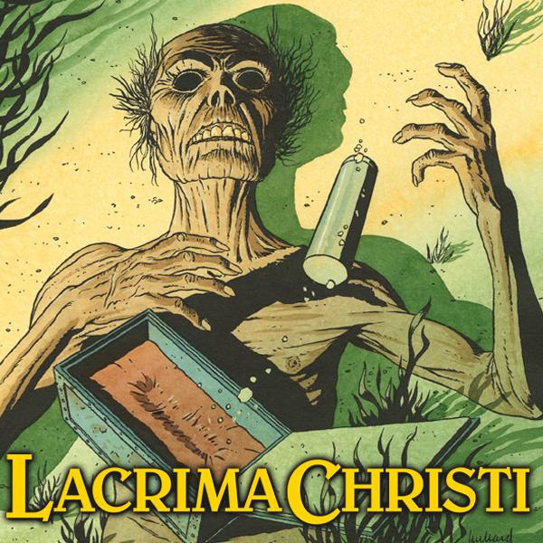 Lacrima Christi (Issues)