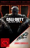 Die Call of Duty: Black Ops III Zombies Chronicles Edition [PC Code - Steam]