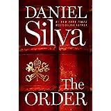 The Order: A Novel (Gabriel Allon Book 20)