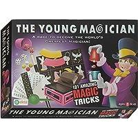 Zeus Ekta Kid's 101 Amazing Magic Tricks Activity Set Trick Book for The Young Magician