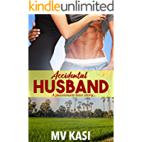 Accidental Husband: A Small Town Billionaire Romance