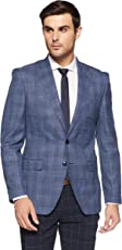 Raymond Men's Regular Fit Blazer