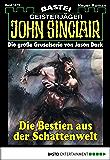 John Sinclair - Folge 1879: Die Bestien aus der Schattenwelt