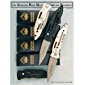 The Automatic Knife Resource Guide and Newsletter Vol 8 No. 2