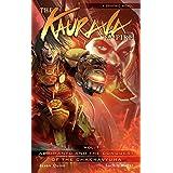The Kaurava Empire