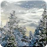 Snowfall Live Wallpaper