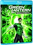 Green Lantern - Emerald Knights [Blu-ray]