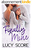 Finally Mine: A Small Town Love Story (English Edition)